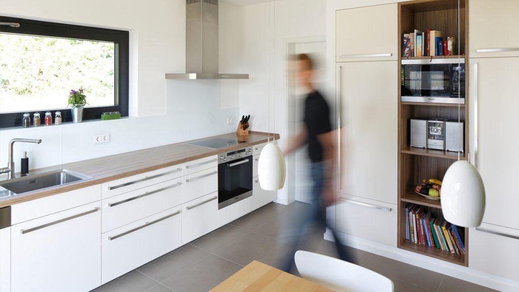 Haus H_Küche