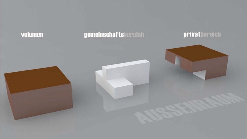 Haus W_Konzept