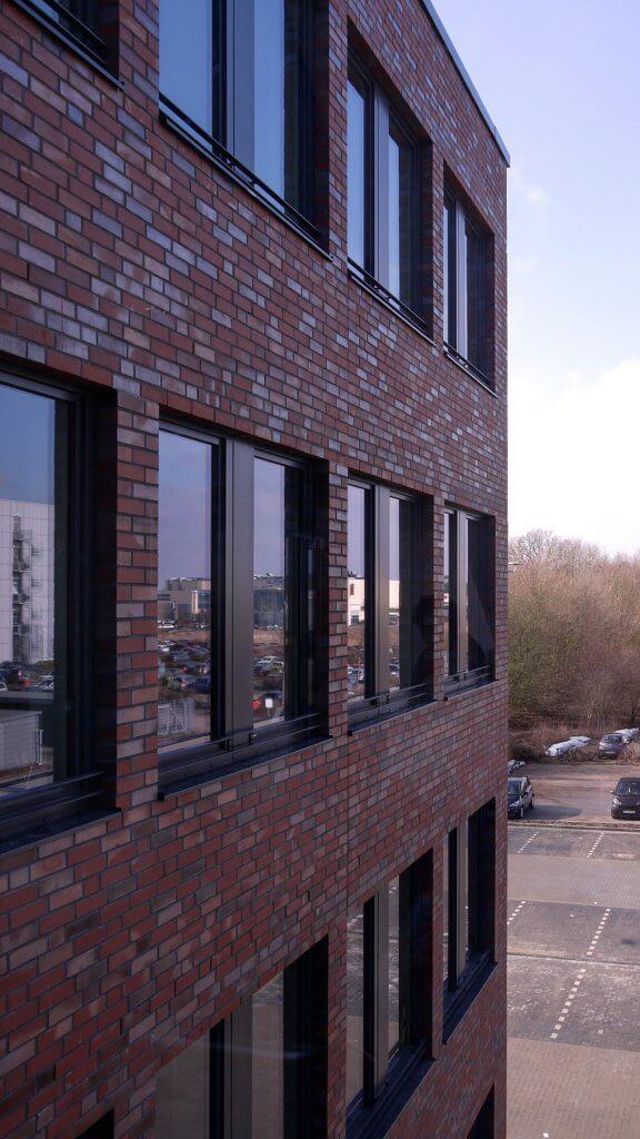 SV_KPI -Fassade